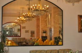 Hotel Cristallo (Chianciano) - Chianciano Terme-2
