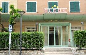 Hotel Elena - Chianciano Terme-0