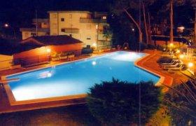 Hotel Europa (Montecatini) - Montecatini Terme-0