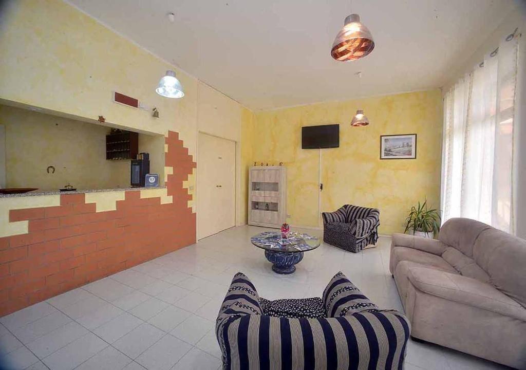 Foto Hotel Francesca