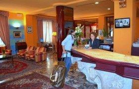 Hotel Giglio - Montecatini Terme-2
