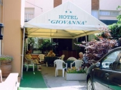 Hotel Giovanna - Montecatini Terme-1