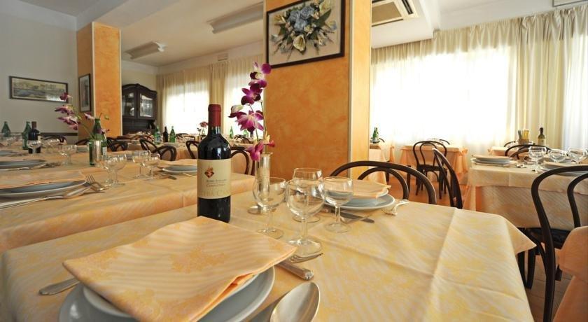 Hotel Gloria - Ristorante