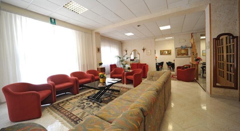 Hotel Gloria - Interni
