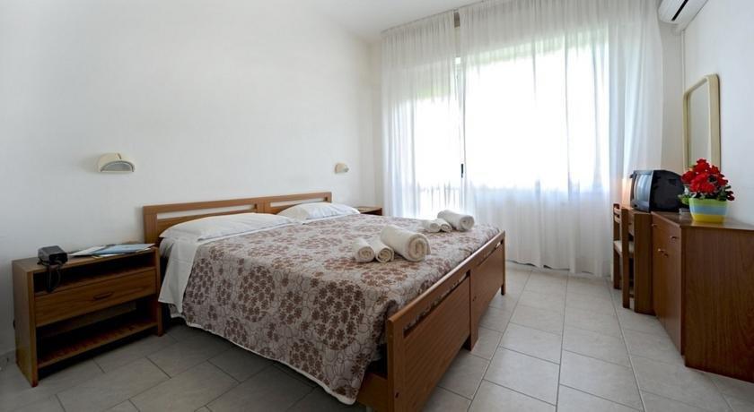 Hotel Gloria - Una camera