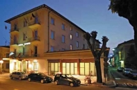 Hotel Impero - Montecatini Terme-1