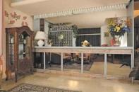 Hotel Impero - Montecatini Terme-2