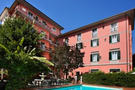 Foto Hotel Manzoni