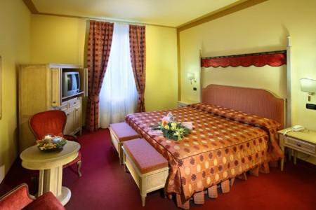 Hotel Manzoni - Camera Superior