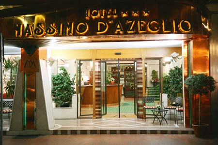 Foto Hotel Massimo d'Azeglio