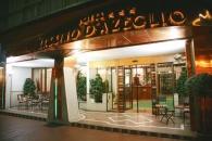 Hotel Massimo d'Azeglio - Montecatini Terme-1