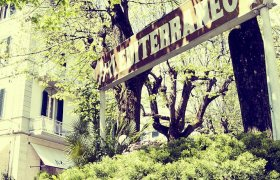 Hotel Mediterraneo - Montecatini Terme-2