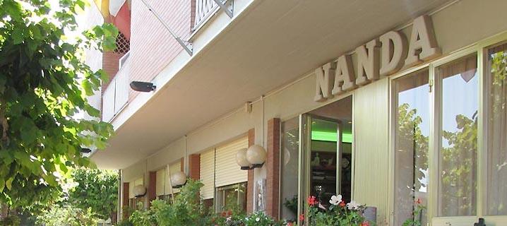 Hotel Nanda Chianciano Terme