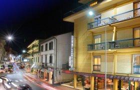 Hotel Nuovo Savi - Montecatini Terme-0