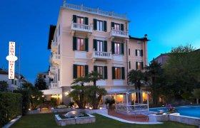 Hotel Parma e Oriente - Montecatini Terme-0