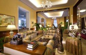 Hotel Parma e Oriente - Montecatini Terme-1