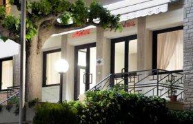 Hotel Perugina - Chianciano Terme-0