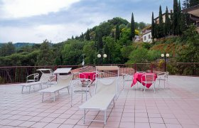 Santa Caterina Hotel & Bike - Chianciano Terme-2