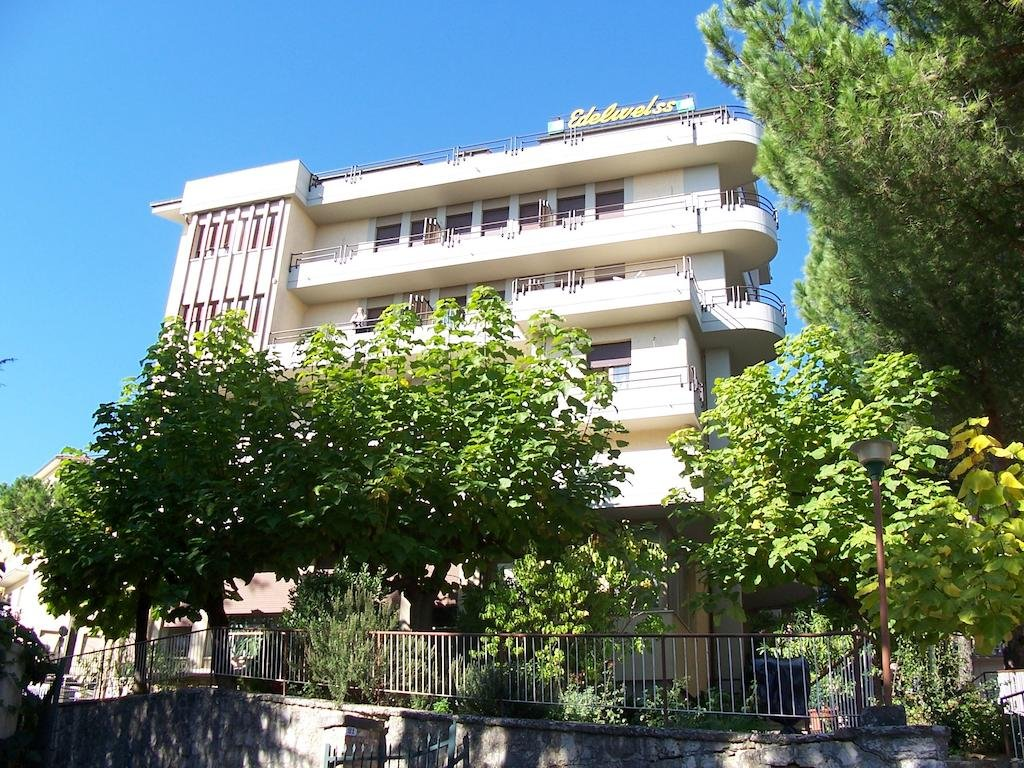 Hotel Villa Edelweiss Chianciano Terme