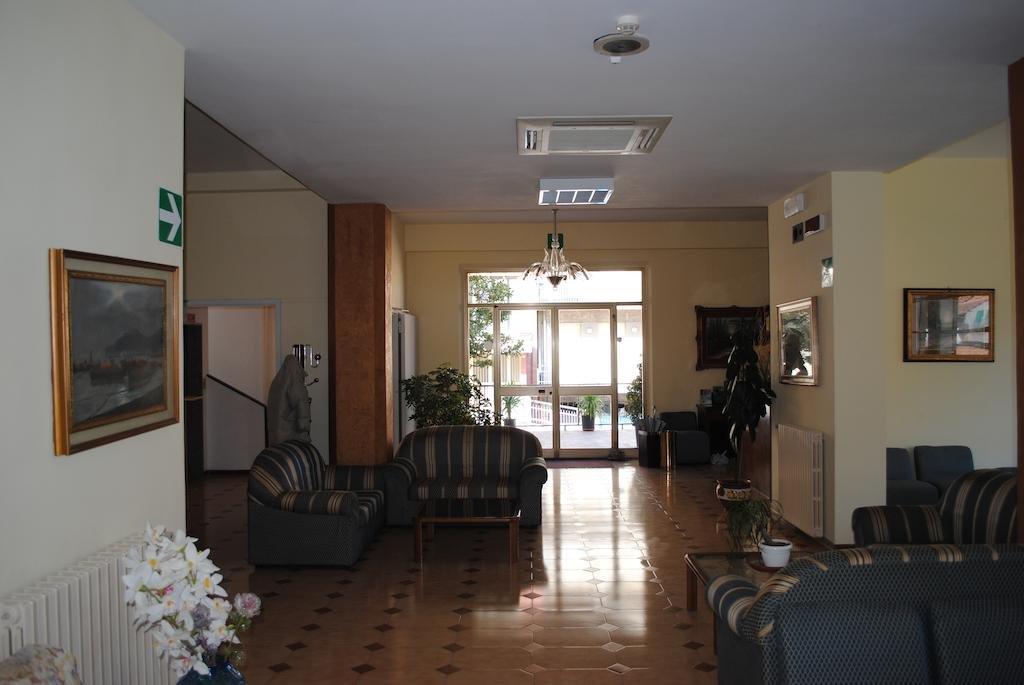 Hotel Villa Edelweiss - Interni