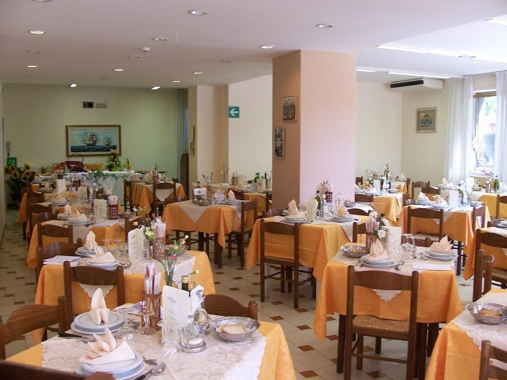 Hotel Villa Edelweiss - Ristorante