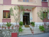 Hotel Villa Maria - Chianciano Terme-1