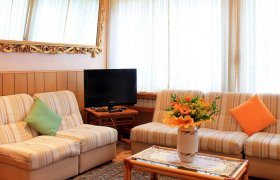 Park Hotel Chianciano - Chianciano Terme-1