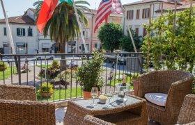 Park Hotel Moderno - Montecatini Terme-0
