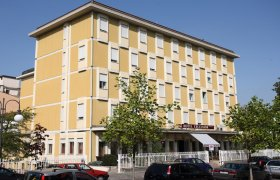 Hotel Excelsior - Salsomaggiore Terme-0