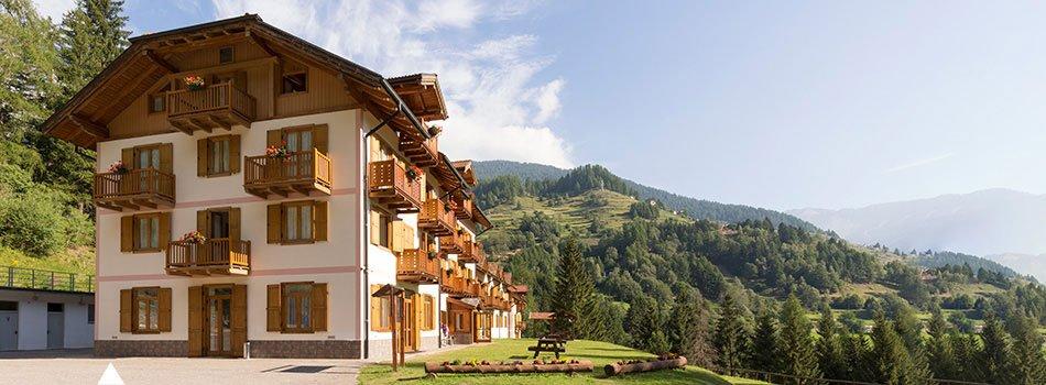 Hotel Aurora (Pejo Terme) Val di Peio