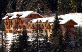 Hotel Aurora (Pejo Terme) - Val di Peio-1