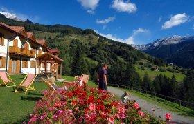 Hotel Aurora (Peio Fonti) - Val di Peio-1