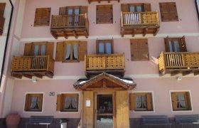 Hotel Aurora (Pejo Terme) - Val di Peio-2