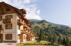 Hotel Aurora (Peio Fonti) - Val di Peio-2