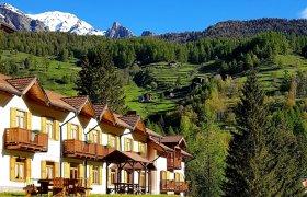 Hotel Aurora (Peio Fonti) - Val di Peio-0