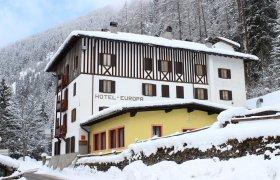 Hotel Europa (Peio Fonti) - Val di Peio-1