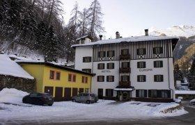 Hotel Europa (Peio Fonti) - Val di Peio-2
