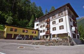 Hotel Europa (Pejo Fonti) - Val di Peio-0