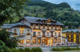 Hotel Pejo - Val di Peio-1