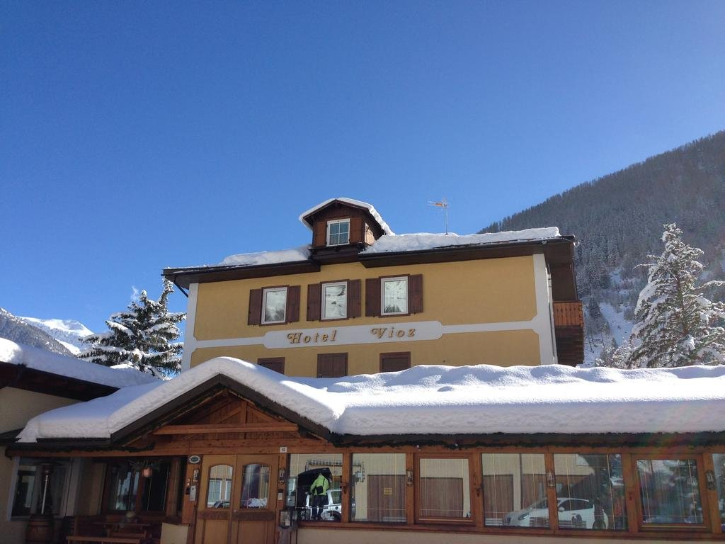 Foto Hotel Vioz