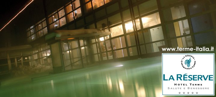 Le Reserve Hotel Terme